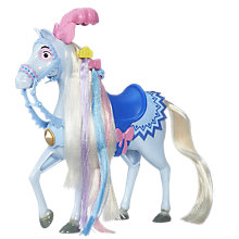 Buy Disney Princess Major Horse Online at johnlewis.com