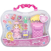 Buy Disney Princess Aurora Fairytale Dream Doll Online at johnlewis.com