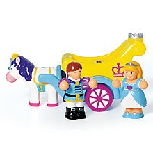 Buy WOW Toys Princess Parade Online at johnlewis.com