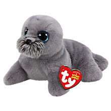 Buy Ty Wiggy Beanie Baby Online at johnlewis.com