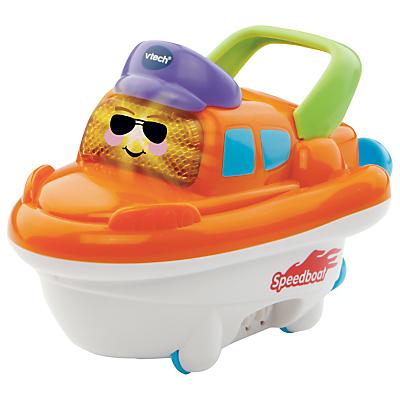VTech TootToot Splash Speed Boat