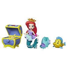 Buy Disney Princess Ariel's Treasure Chest Online at johnlewis.com