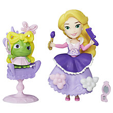Buy Disney Princess Rapunzel's Styling Salon Online at johnlewis.com