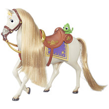 Buy Disney Princess Maximus Horse Online at johnlewis.com