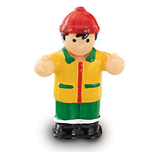 Buy WOW Toys Flip 'N' Tip Fred Online at johnlewis.com