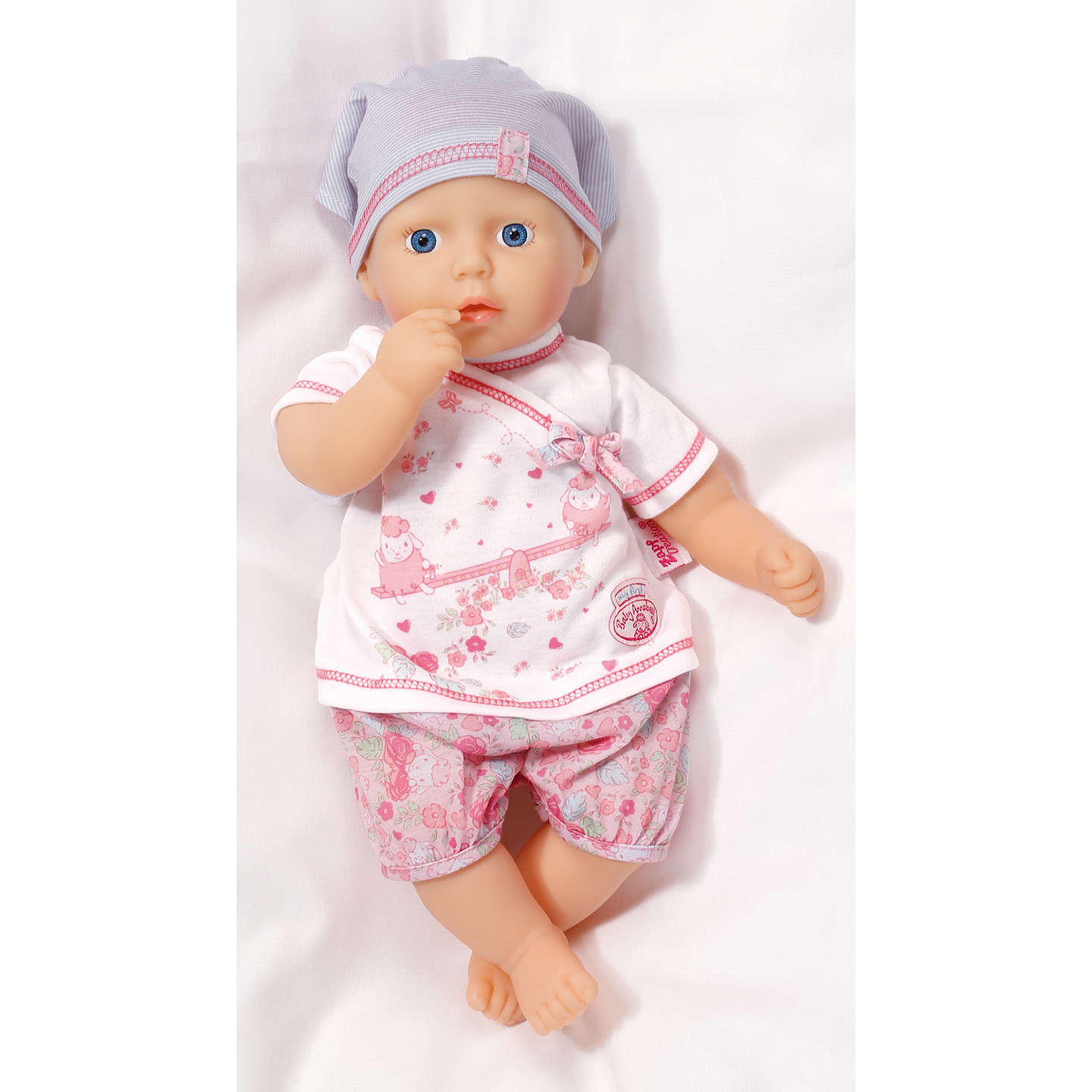 Zapf My First Baby Annabell Day and Night Clothing ...