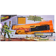 Buy Nerf Doomlands Vagabond Blaster Online at johnlewis.com