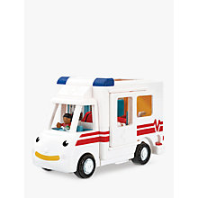 Buy WOW Toys Robin's Medical Rescue Online at johnlewis.com