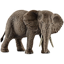 Buy Schleich Elephant Figurine Online at johnlewis.com