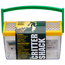 Buy Backyard Safari Critter Shack Online at johnlewis.com