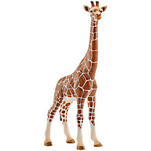 Buy Schleich Giraffe Figurine Online at johnlewis.com