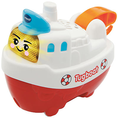 VTech Baby TootToot Drivers Tugboat