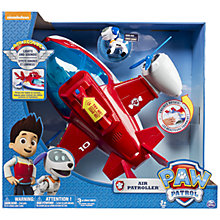 Buy Paw Patrol Air Patroller Online at johnlewis.com