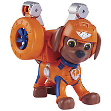 Buy PAW Patrol Air Rescue Pup Zuma Online at johnlewis.com