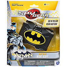 Buy Batman Night Scope Online at johnlewis.com