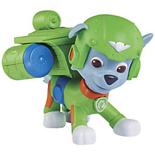 Buy PAW Patrol Air Rescue Pup Rubble Online at johnlewis.com