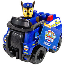 Buy Paw Patrol Chase Cruiser Online at johnlewis.com
