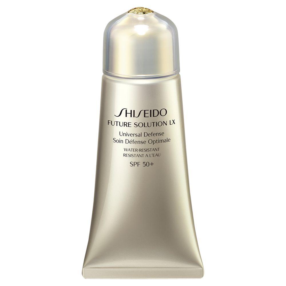 Shiseido Shiseido Future Solutions LX Universal Defence SPF 50+, 50ml