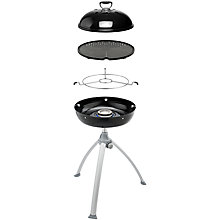 Buy Cadac Grillogas BBQ With Dome Lid Online at johnlewis.com