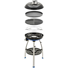 Buy Cadac Carri Chef 2 BBQ/ Chef Pan Online at johnlewis.com