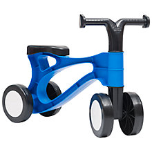 Buy Toddlebike 2 Pre-Balance Bike, Blue Online at johnlewis.com