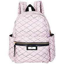 Buy Et DAY Birger et Mikkelsen Gweneth Quilt Backpack Online at johnlewis.com