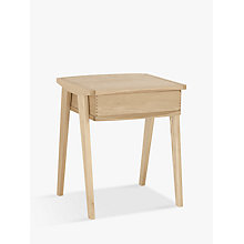 Buy John Lewis Duhrer Side Table Online at johnlewis.com