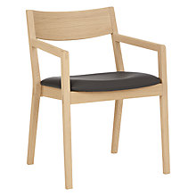 Buy John Lewis Duhrer Dining Armchair Online at johnlewis.com