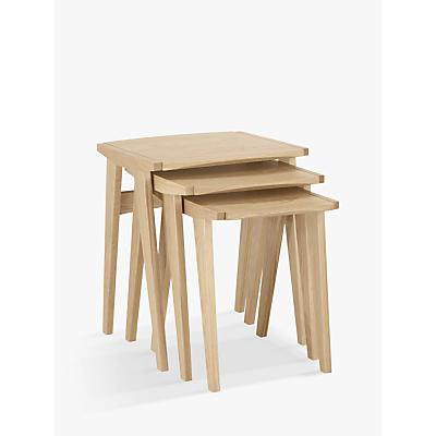 John Lewis Duhrer Nest of Tables
