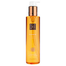 Buy Rituals Fortune Oil Shower Gel, 200ml Online at johnlewis.com