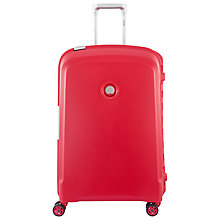 Buy Delsey Belfort 4-Wheel 70cm Medium Suitcase Online at johnlewis.com
