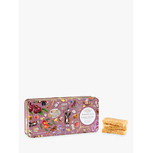 Buy Crabtree & Evelyn Demerara Shortbread Fingers Biscuits Online at johnlewis.com