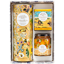 Buy Crabtree & Evelyn 'Speciality At Breakfast' Tea, Biscuits & Marmalade Set Online at johnlewis.com