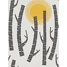 Buy MissPrint Woods Wallpaper Online at johnlewis.com