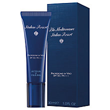 Buy Acqua di Parma Italian Resort UV Protect SPF 50, 30ml Online at johnlewis.com
