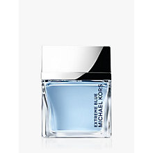 Buy Michael Kors Extreme Blue Eau de Toilette Online at johnlewis.com