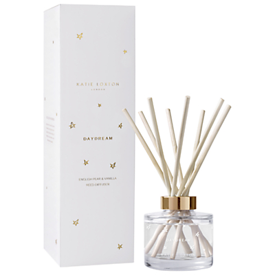 Image of Katie Loxton 'Day Dream' Pear and Vanilla Diffuser, 160ml