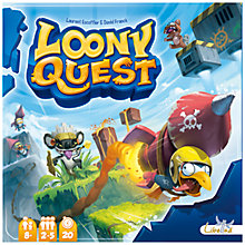 Buy Esdevium Loony Quest Game Online at johnlewis.com