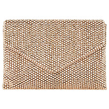 Buy Dune Elenor Clutch Bag Online at johnlewis.com