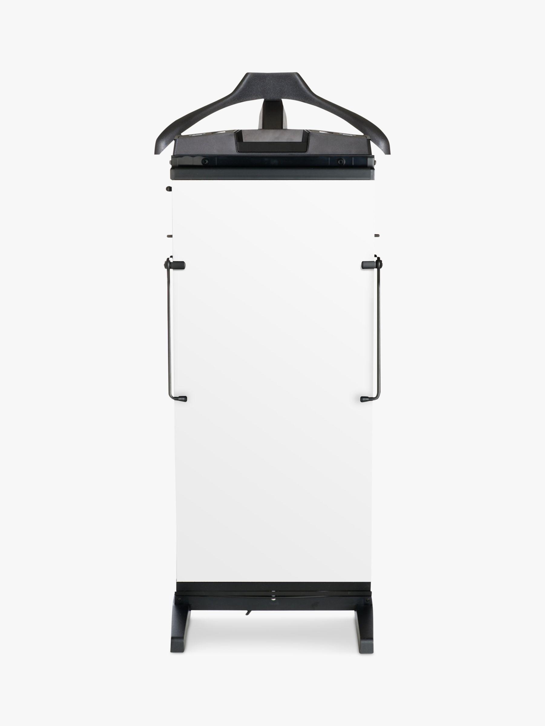 Corby Corby 7700 Trouser Press, White