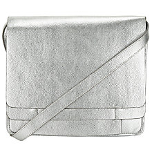Buy Kin by John Lewis Romy Leather Across Body Bag Online at johnlewis.com
