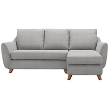 Buy G Plan Vintage Sixty Seven RHF Chaise End Sofa Online at johnlewis.com