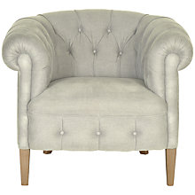 Buy Halo Grace Armchair Online at johnlewis.com