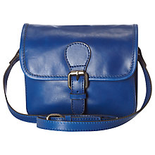 Buy White Stuff Claire Bag, Blue Online at johnlewis.com
