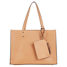 Buy Oasis Jojo Tote Handbag Online at johnlewis.com