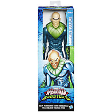 Buy Spider-Man Titan Hero Series Vulture Online at johnlewis.com
