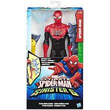 Buy Spider-Man Titan Hero Series, Assorted Online at johnlewis.com