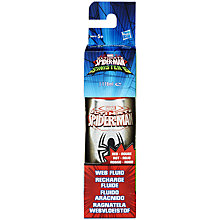 Buy Spider-Man Spidey Shot Refill, Assorted Online at johnlewis.com