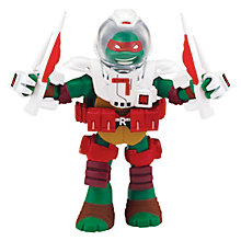 Buy Teenage Mutant Ninja Turtles Raphael Figure Online at johnlewis.com
