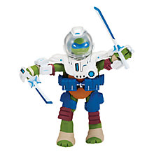 Buy Teenage Mutant Ninja Turtles Leonardo Figure Online at johnlewis.com